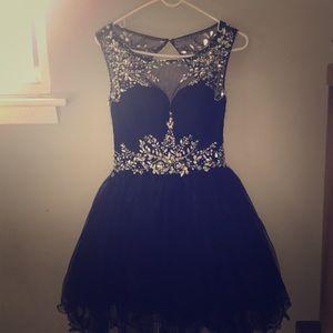 sweet 16 dress // formal// prom